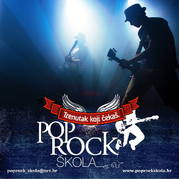 Pop Rock Skola
