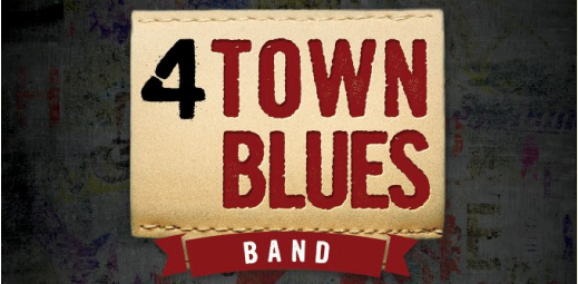 4 Town Blues Band