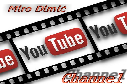 Vise videa pogledajte na Miro Dimic You Tube Kanalu